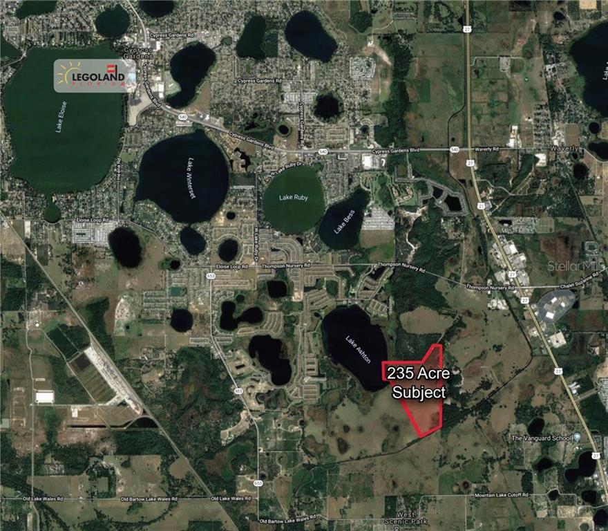 US HIGHWAY 27 Property Photo - LAKE WALES, FL real estate listing