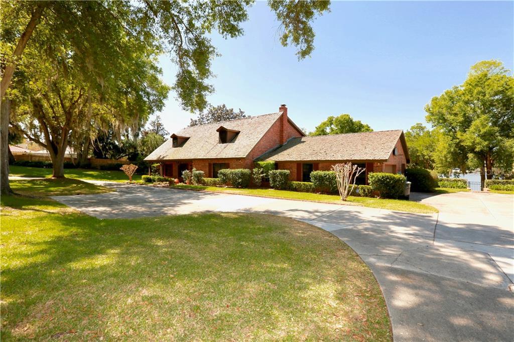 153 LAKE OTIS RD Property Photo - WINTER HAVEN, FL real estate listing