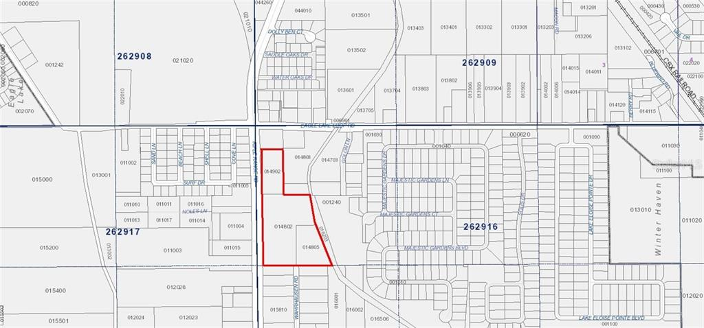 RIFLE RANGE RD Property Photo - WINTER HAVEN, FL real estate listing