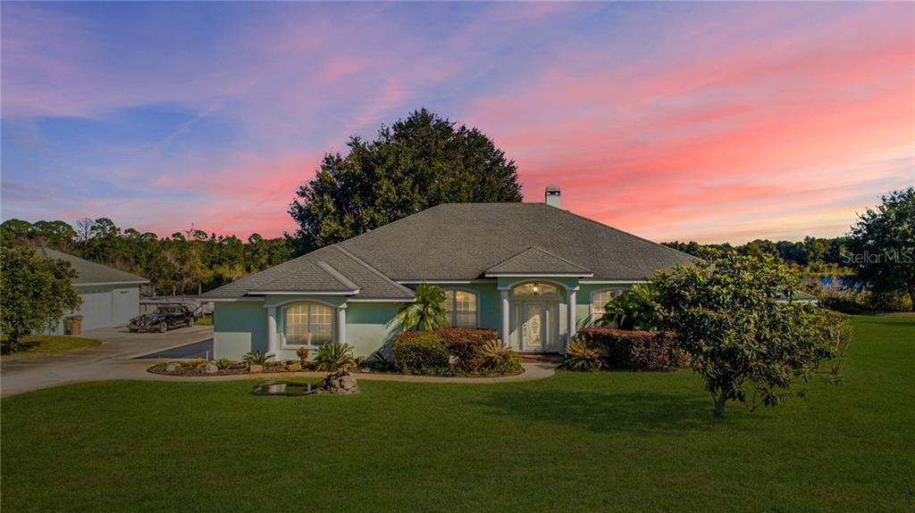 13650 COUNTY ROAD 450 Property Photo - UMATILLA, FL real estate listing