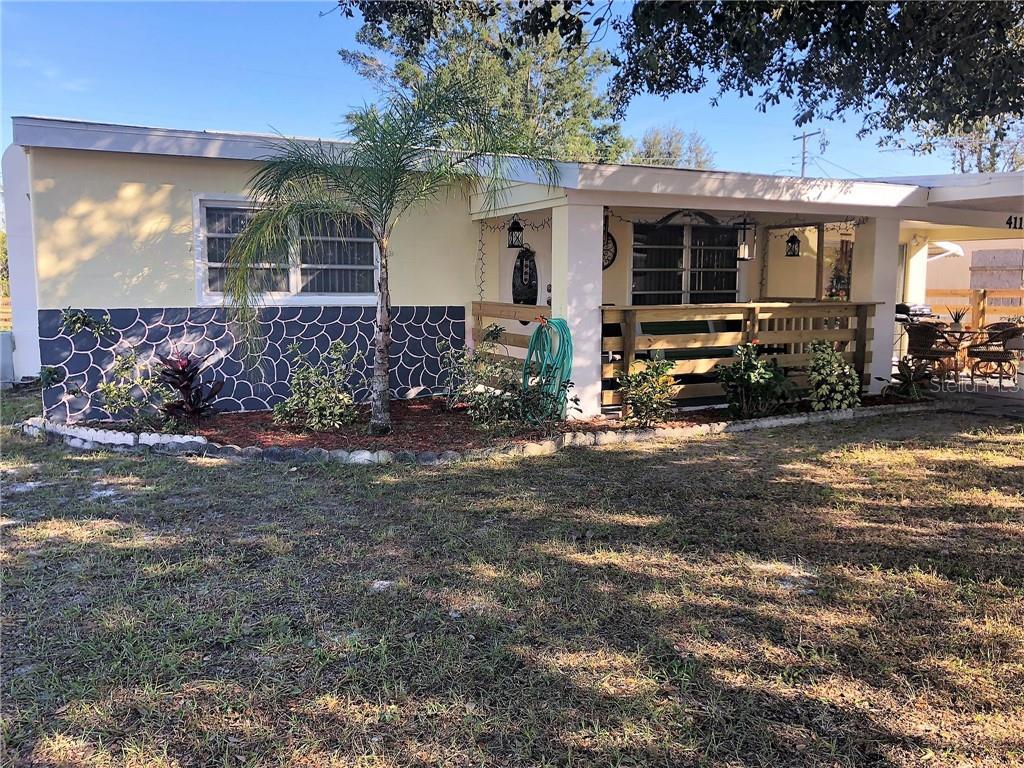 411 THOMAS AVE Property Photo - FROSTPROOF, FL real estate listing