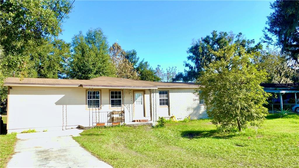 506 N CHURCH AVE Property Photo - FORT MEADE, FL real estate listing