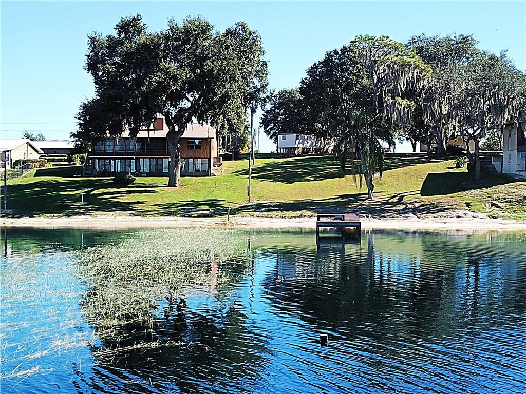 0 HOLLISTER ROAD Property Photo - BABSON PARK, FL real estate listing