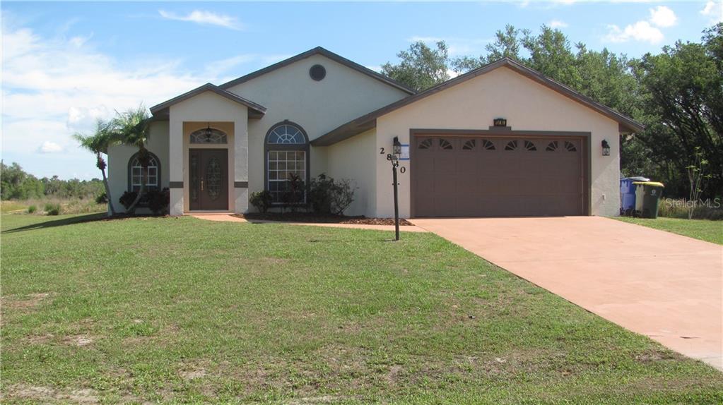 2880 W STRYKER RD Property Photo - AVON PARK, FL real estate listing