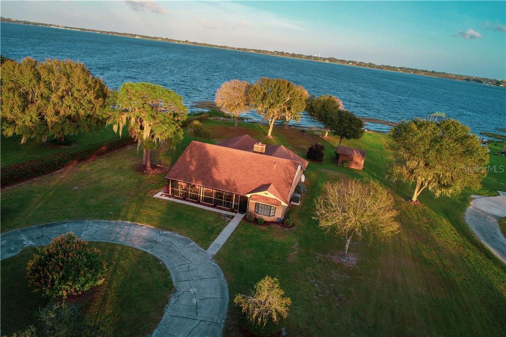 301 MANIAC LANE Property Photo - FROSTPROOF, FL real estate listing