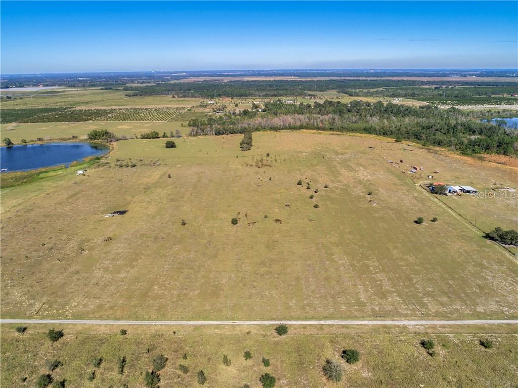 Lewis Ranch Lane Property Photo