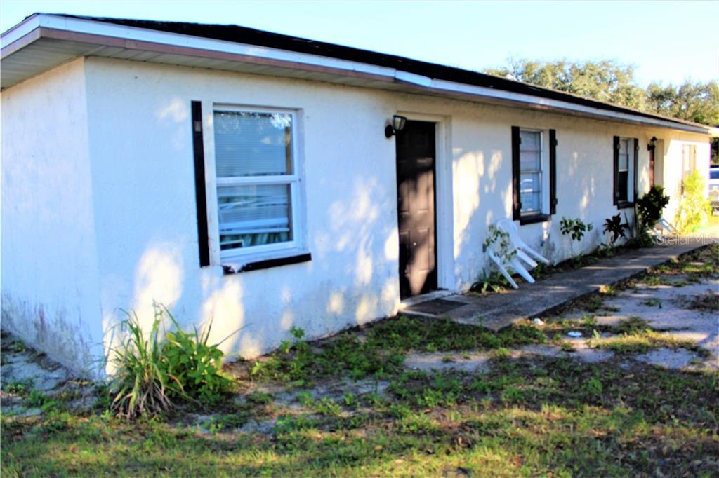 3025 ALLRED DR #A & B Property Photo