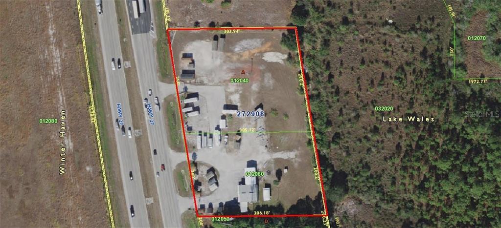 25199 HWY 27 Property Photo - LAKE WALES, FL real estate listing