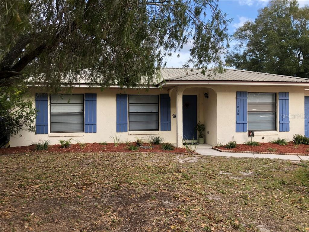 1030 N 11TH ST Property Photo - EAGLE LAKE, FL real estate listing