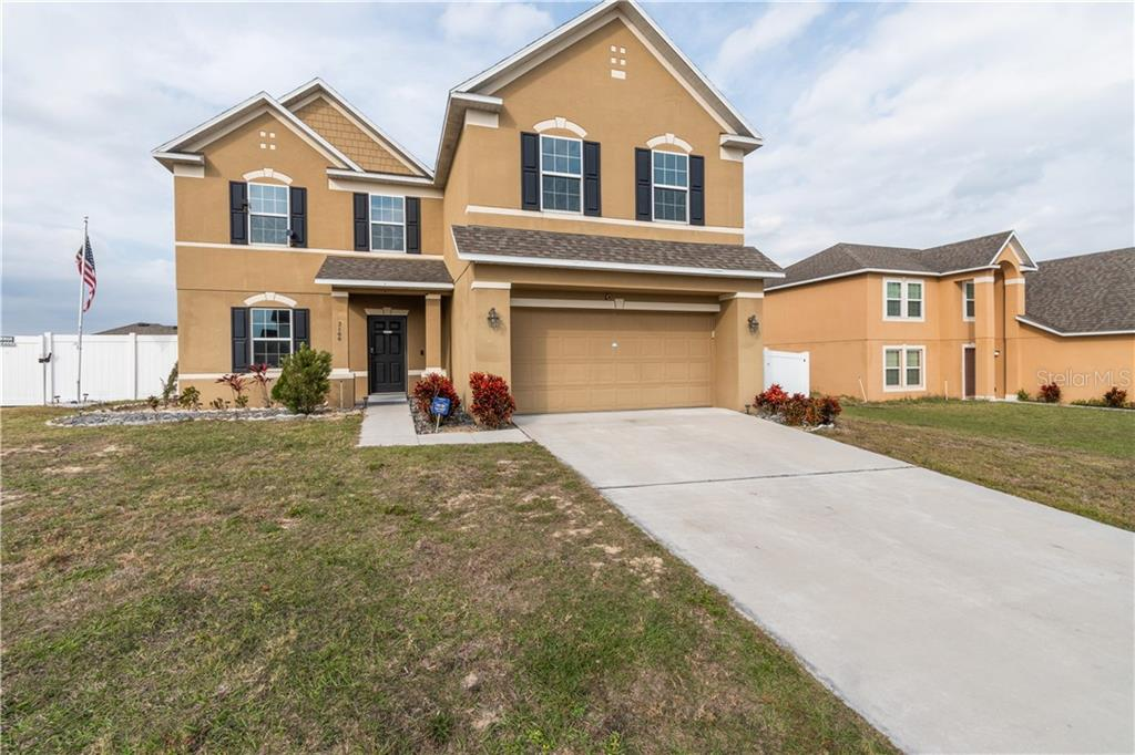 2166 FOREST LAKE AVENUE Property Photo - DUNDEE, FL real estate listing