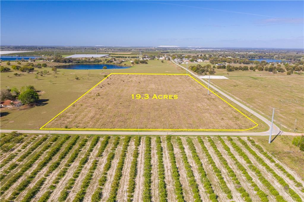 6001 W WEST LAKE WALES ROAD Property Photo