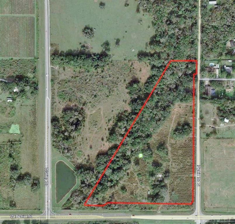 4925 S PIPKIN ROAD Property Photo - LAKELAND, FL real estate listing