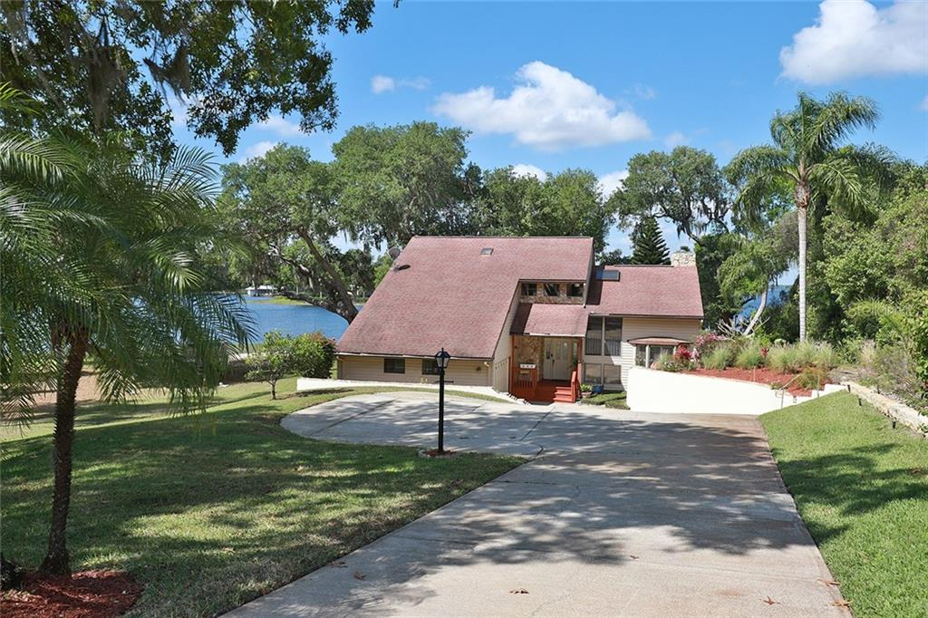 1075 SUNSET TRAIL Property Photo - BABSON PARK, FL real estate listing