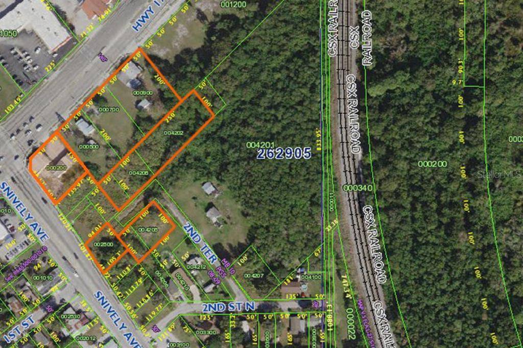100 Hwy 17 N Property Photo