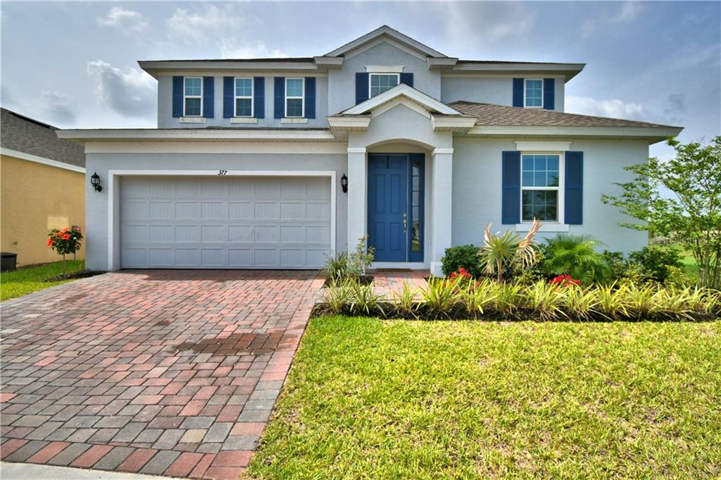 377 MEADOW POINTE DR Property Photo - HAINES CITY, FL real estate listing
