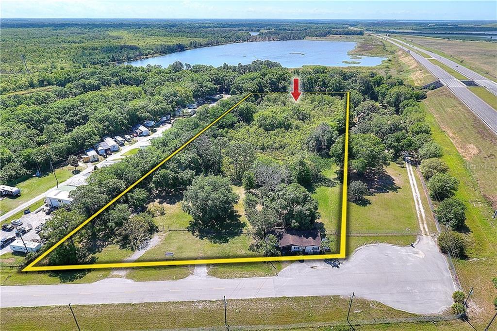 250 HAIRE LANE Property Photo - AUBURNDALE, FL real estate listing