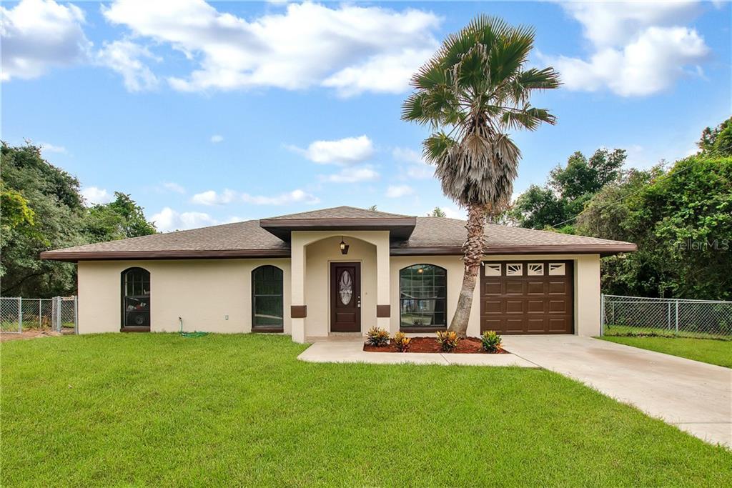 4902 GRAMPUS DR Property Photo - SEBRING, FL real estate listing