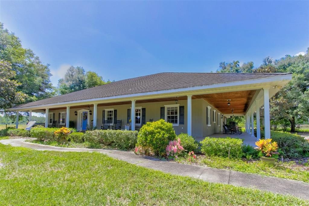 12500 OLD GRADE ROAD Property Photo - POLK CITY, FL real estate listing
