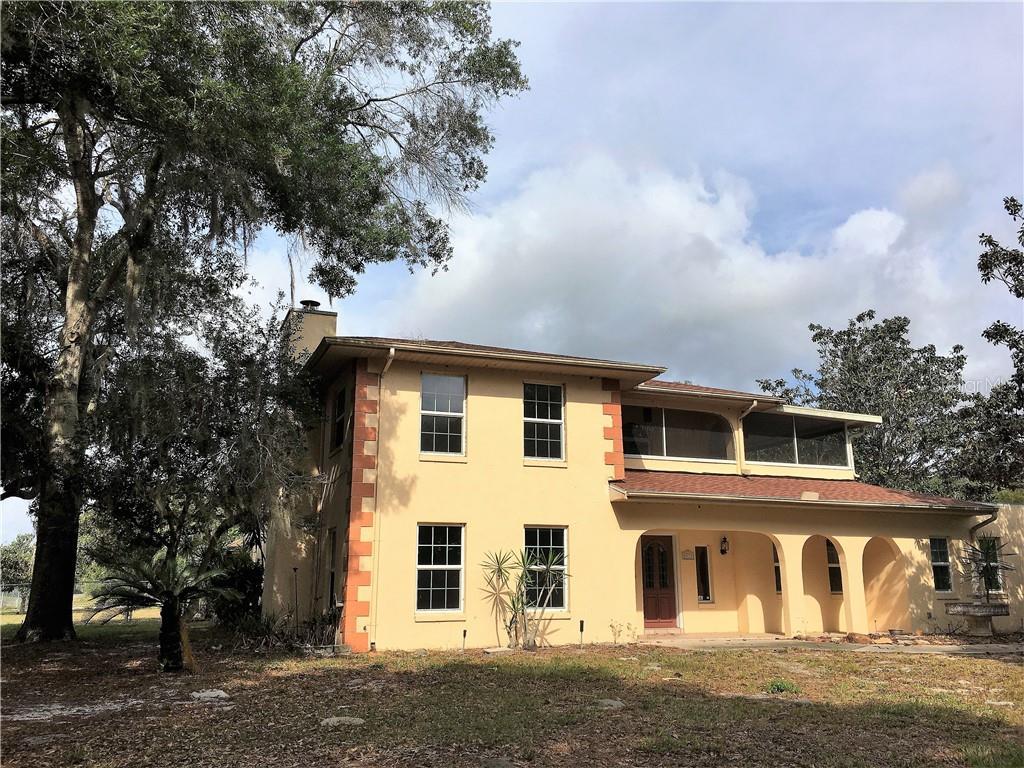 2470 LAKE FRONT DR Property Photo - LAKE WALES, FL real estate listing