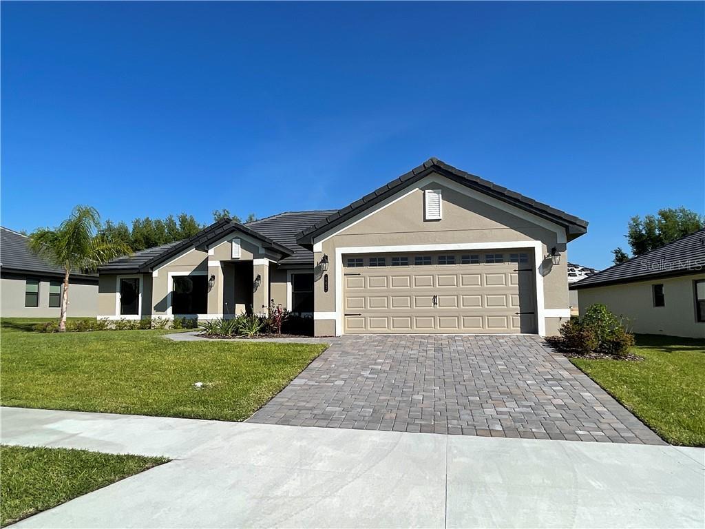447 Lake Vista Drive Property Photo