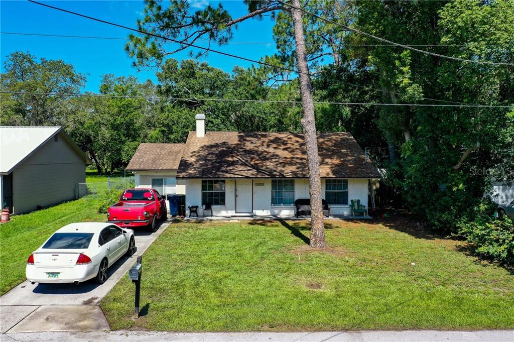 10408 N WOODMERE ROAD Property Photo - TAMPA, FL real estate listing