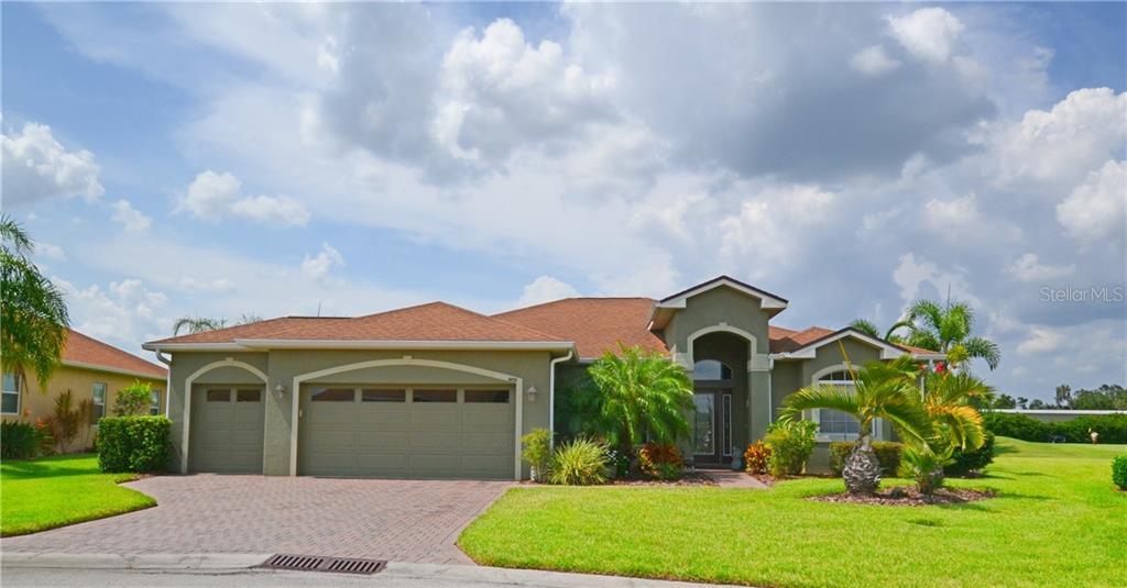 4109 STONE CREEK LOOP Property Photo - LAKE WALES, FL real estate listing