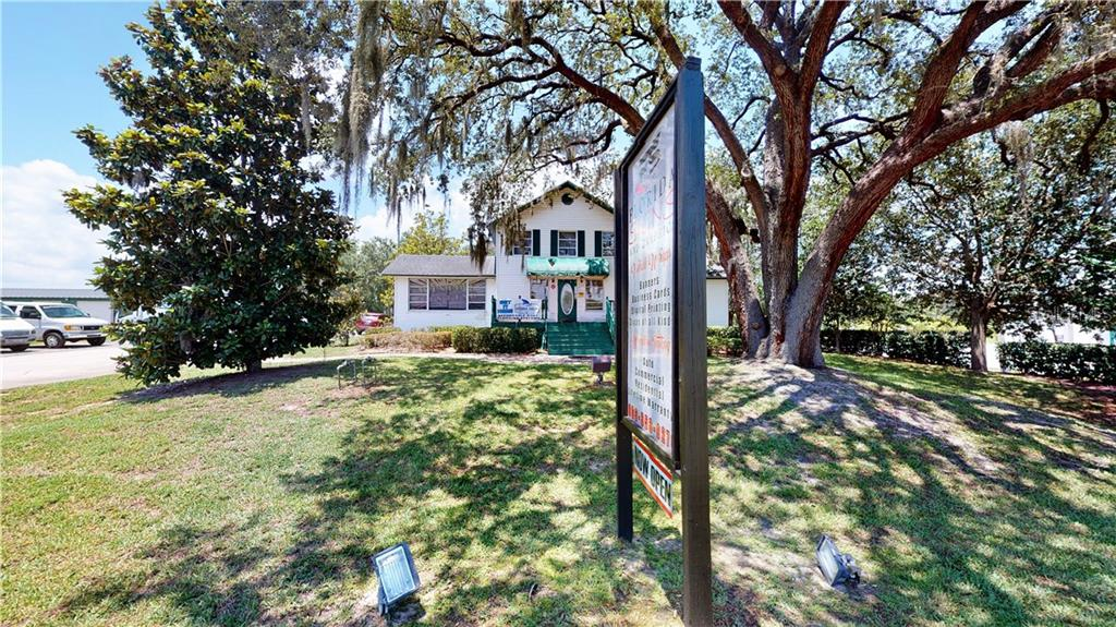 1100 POLK CITY RD Property Photo - HAINES CITY, FL real estate listing