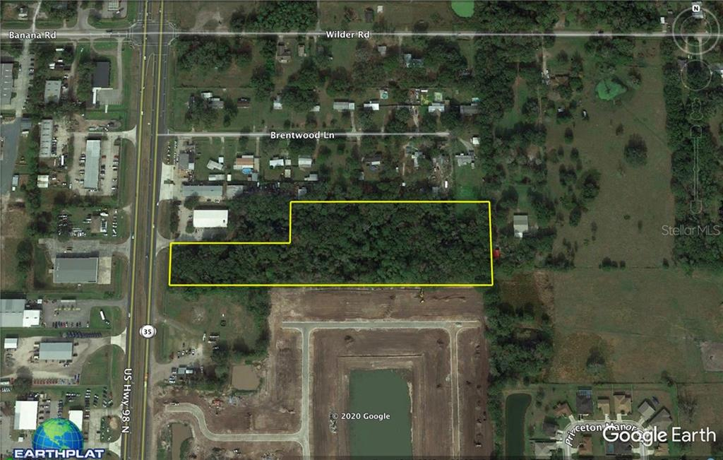 8201 US HIGHWAY 98 N Property Photo - LAKELAND, FL real estate listing
