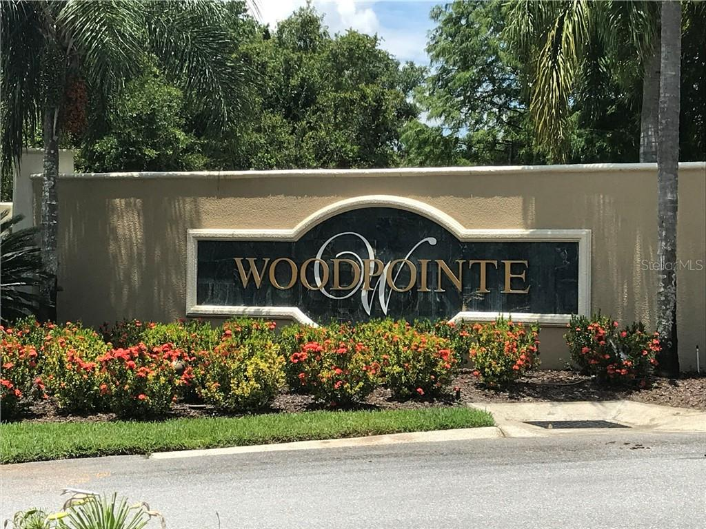 1801 WOODPOINTE DRIVE Property Photo