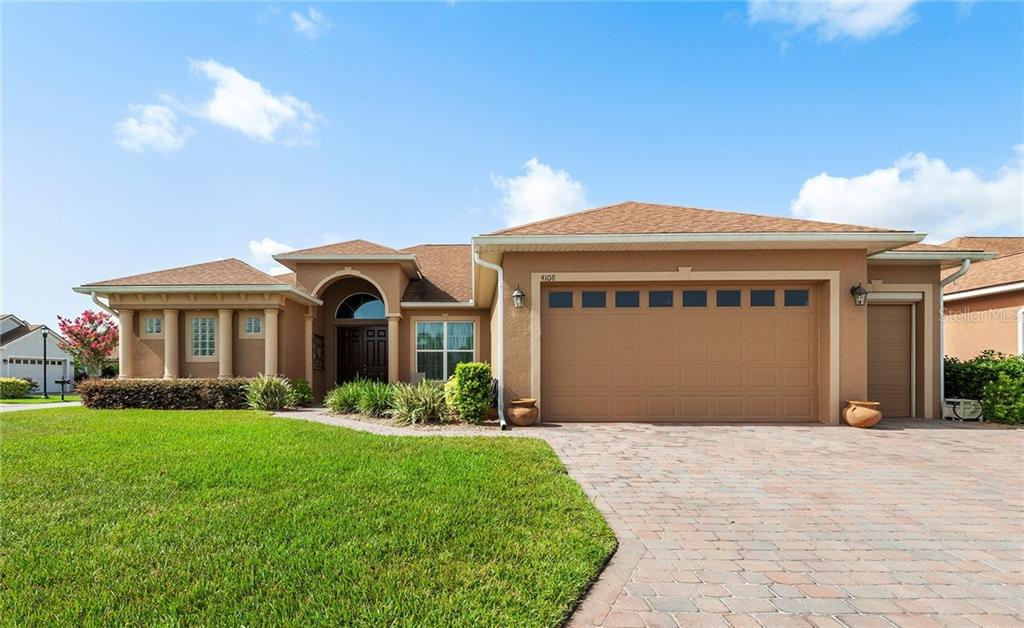4108 STONE CREEK LOOP Property Photo - LAKE WALES, FL real estate listing