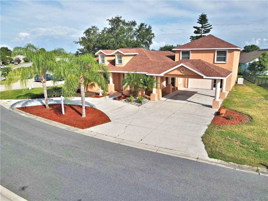 27 THE VILLAGE BLVD Property Photo - WINTER HAVEN, FL real estate listing