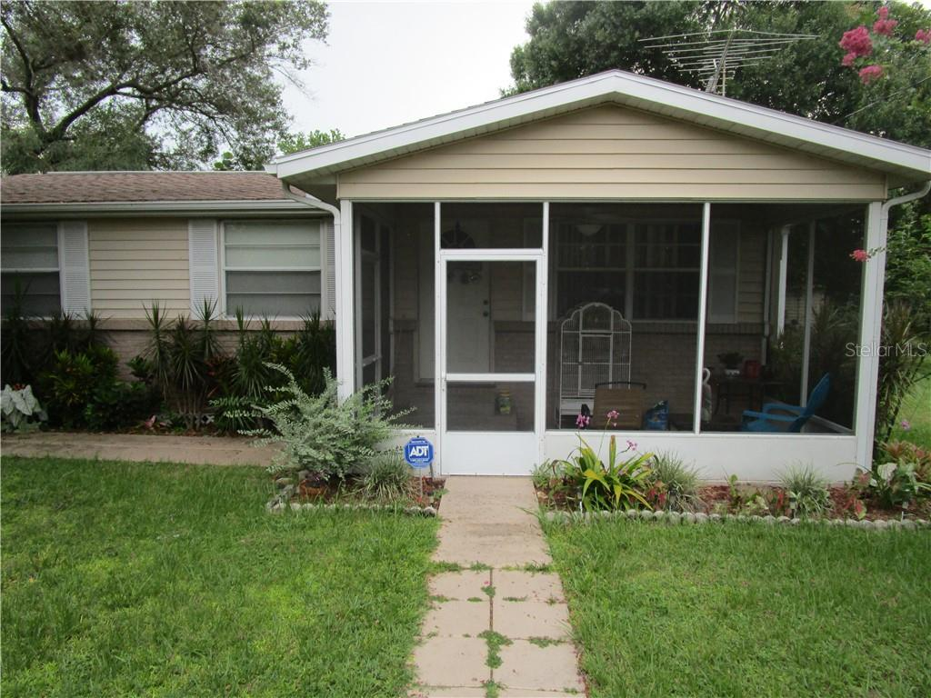 203 N HART AVE Property Photo - AVON PARK, FL real estate listing