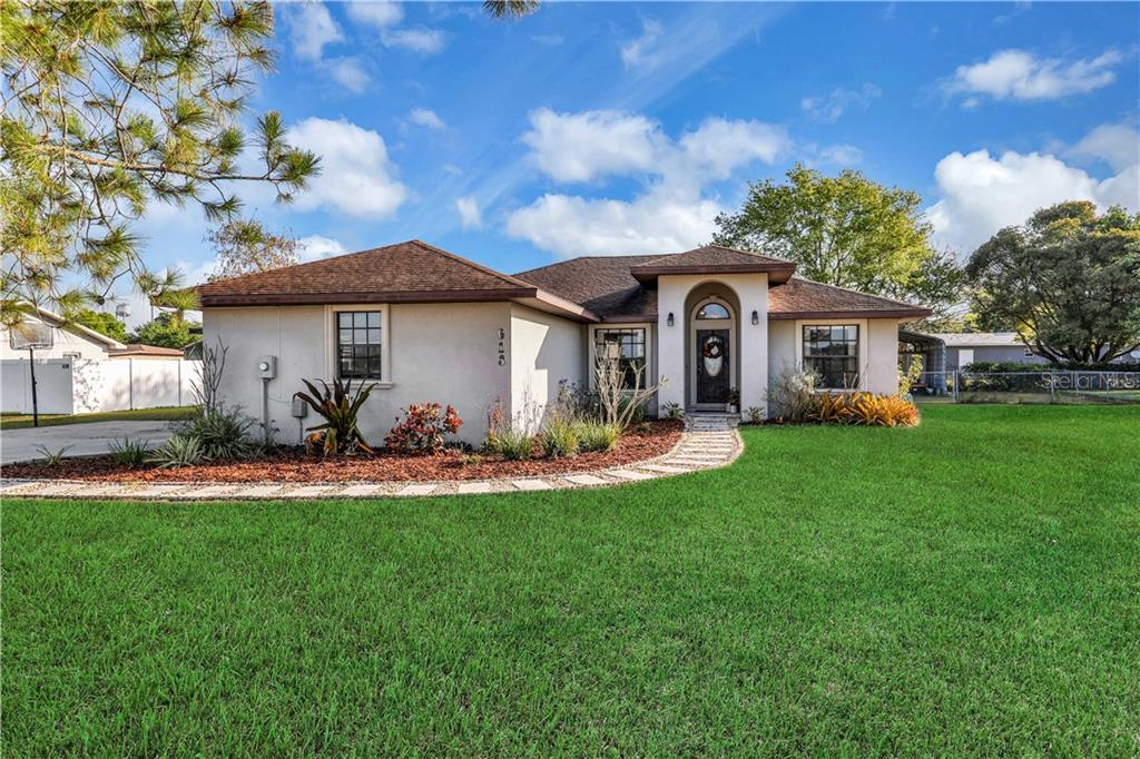 613 OAK AVENUE Property Photo - EAGLE LAKE, FL real estate listing