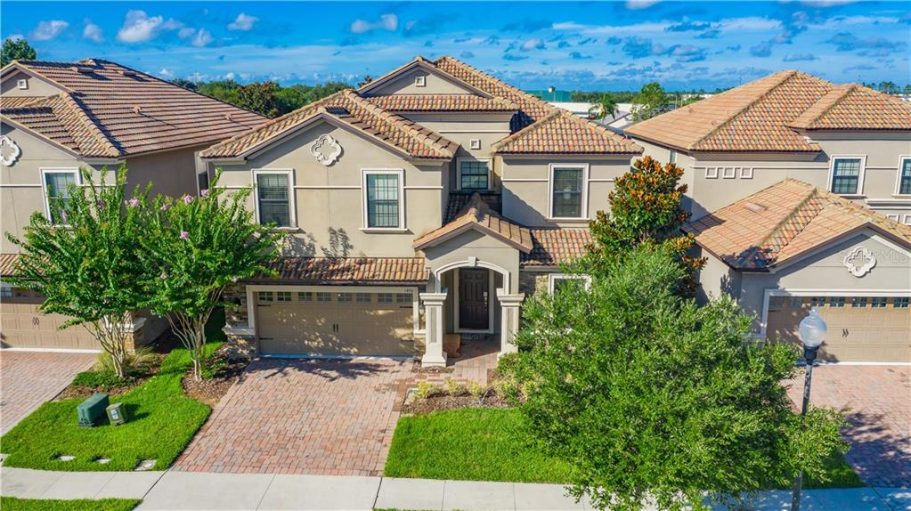 1490 MOON VALLEY DRIVE Property Photo - CHAMPIONS GATE, FL real estate listing