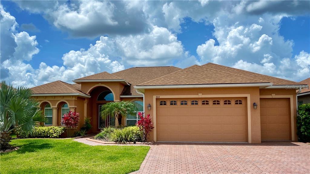 4104 STONE CREEK LOOP Property Photo - LAKE WALES, FL real estate listing