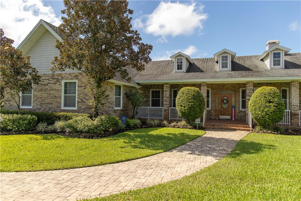 54 RANCH TRAIL ROAD Property Photo - HAINES CITY, FL real estate listing