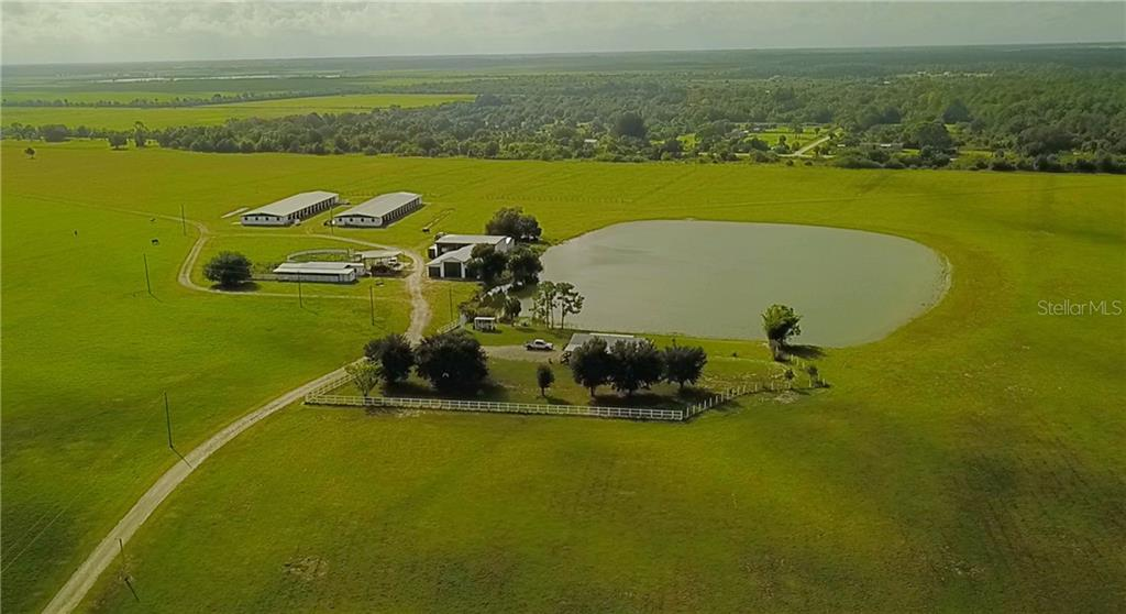 1655 HENDRY ISLES BOULEVARD Property Photo - CLEWISTON, FL real estate listing