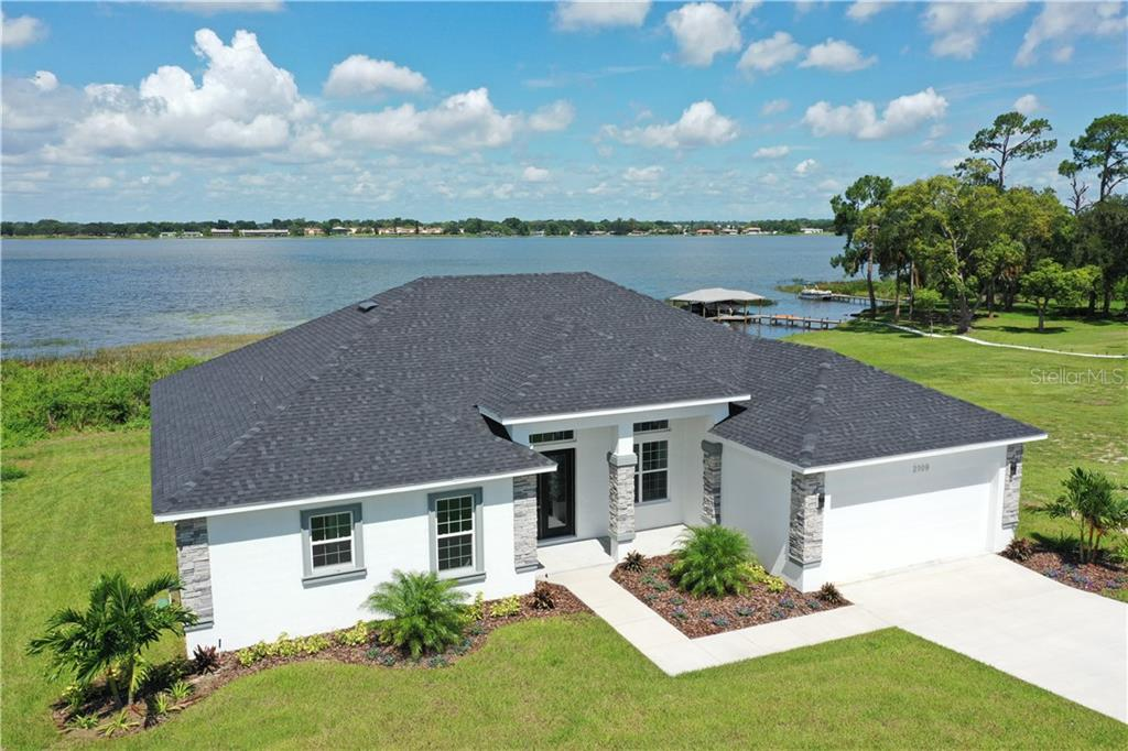 2109 LAKERIDGE DR Property Photo - WINTER HAVEN, FL real estate listing