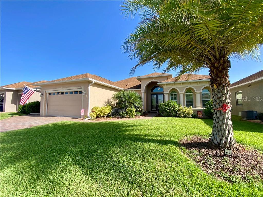 4089 STONE CREEK LOOP Property Photo - LAKE WALES, FL real estate listing