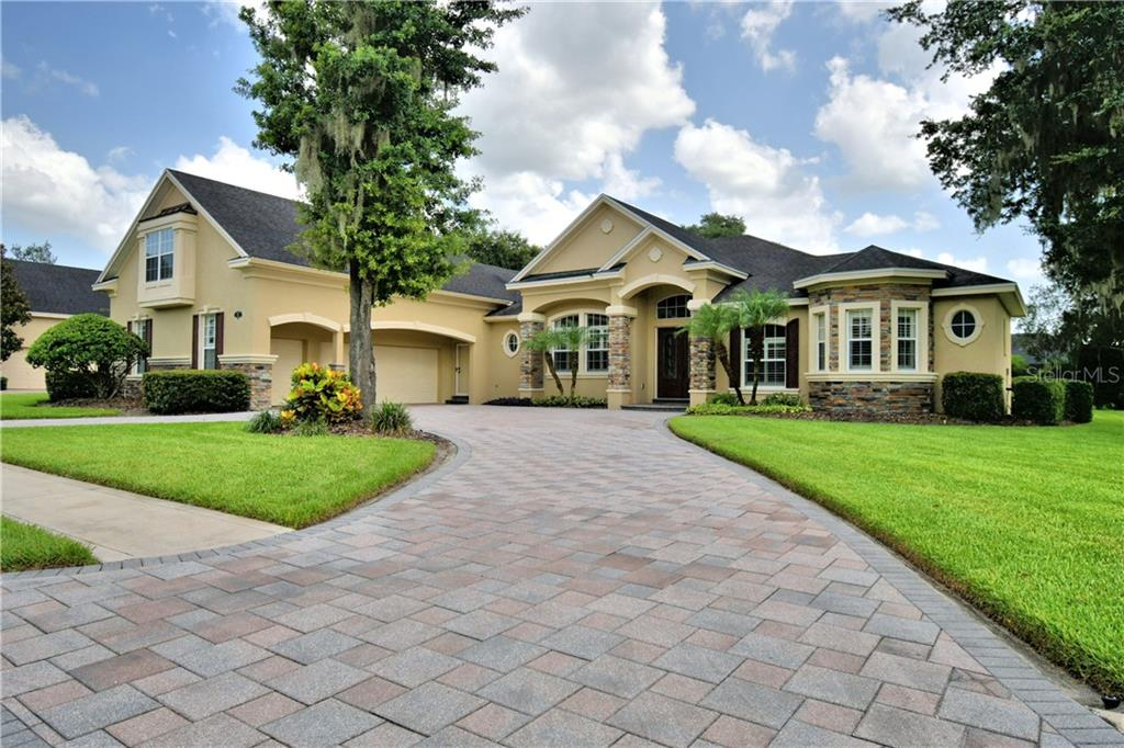 192 SHANNON OAKS DRIVE Property Photo - LAKELAND, FL real estate listing