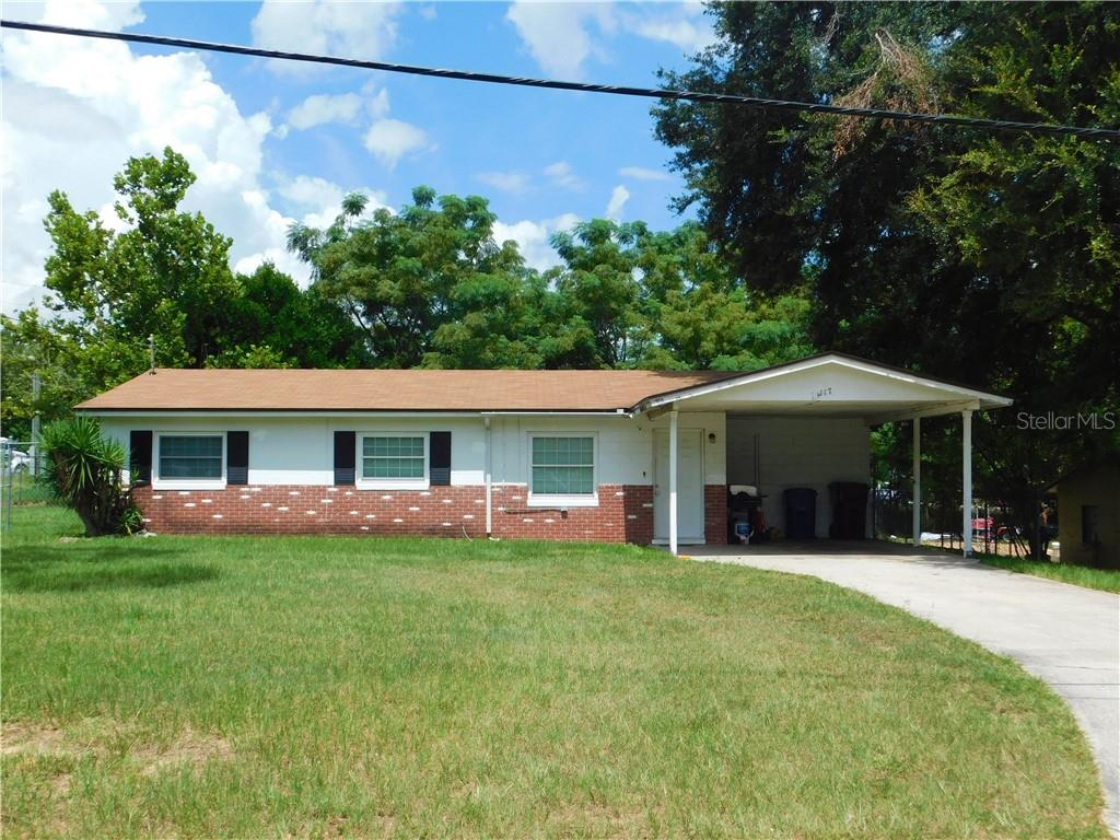 117 HAMILTON BOULEVARD Property Photo - LAKE HAMILTON, FL real estate listing