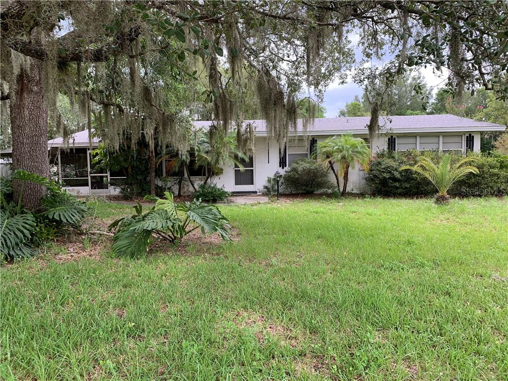 473 HILLSIDE DRIVE Property Photo - BABSON PARK, FL real estate listing
