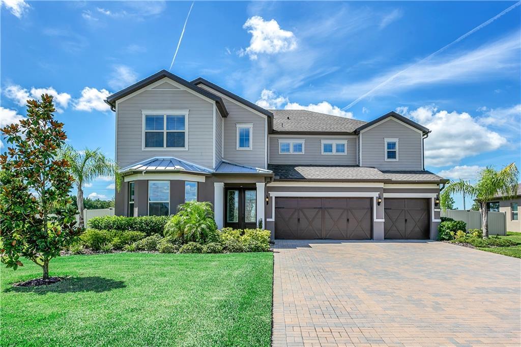 2225 GRAYLING STREET Property Photo - ORLANDO, FL real estate listing