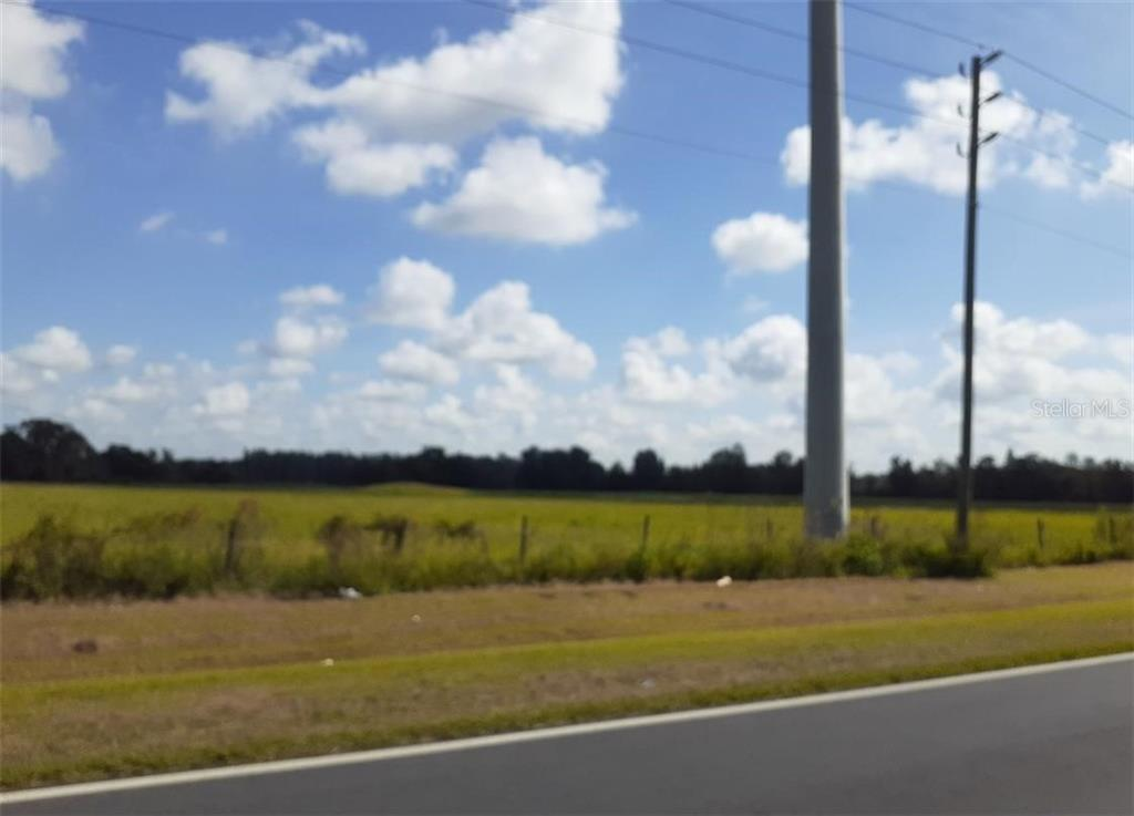 COUNTY RD 54 Property Photo - KATHLEEN, FL real estate listing