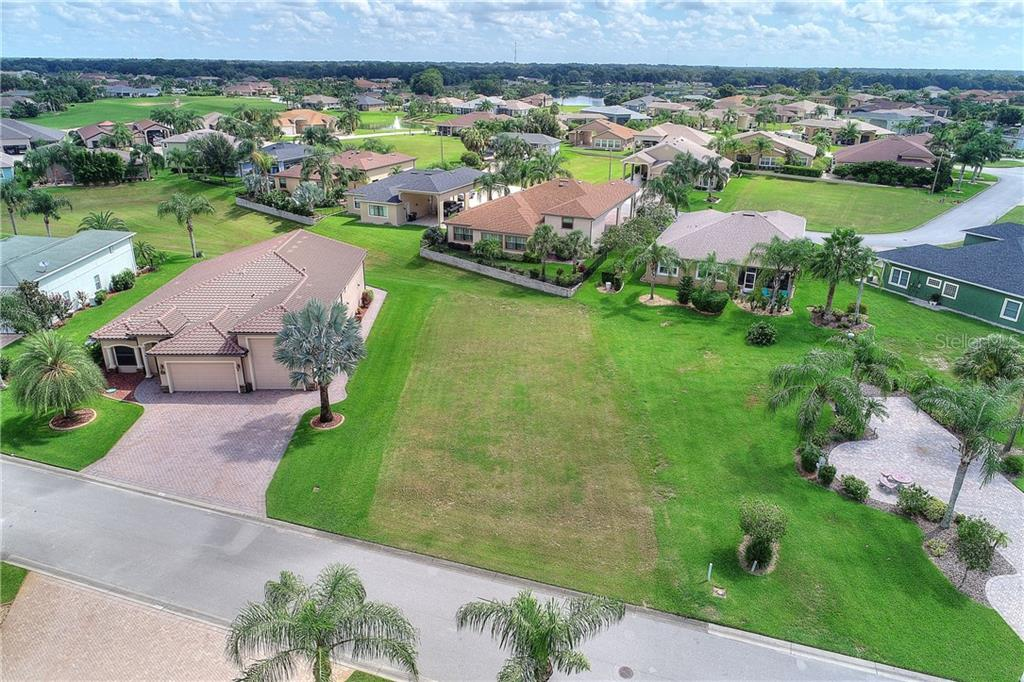 505 Meandering Way Property Photo