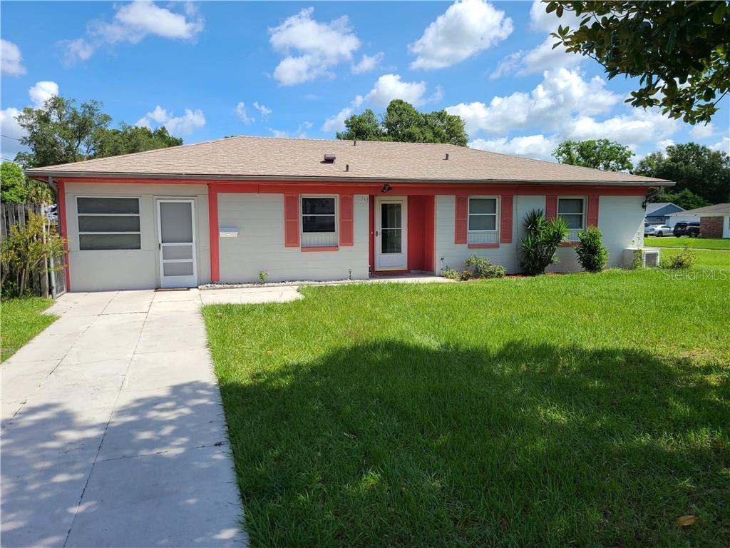 2313 FALKNER ROAD Property Photo - ORLANDO, FL real estate listing