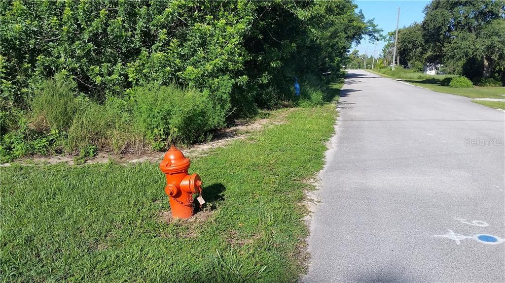 6 LOTS MOUNTAIN DRIVE Property Photo - BABSON PARK, FL real estate listing