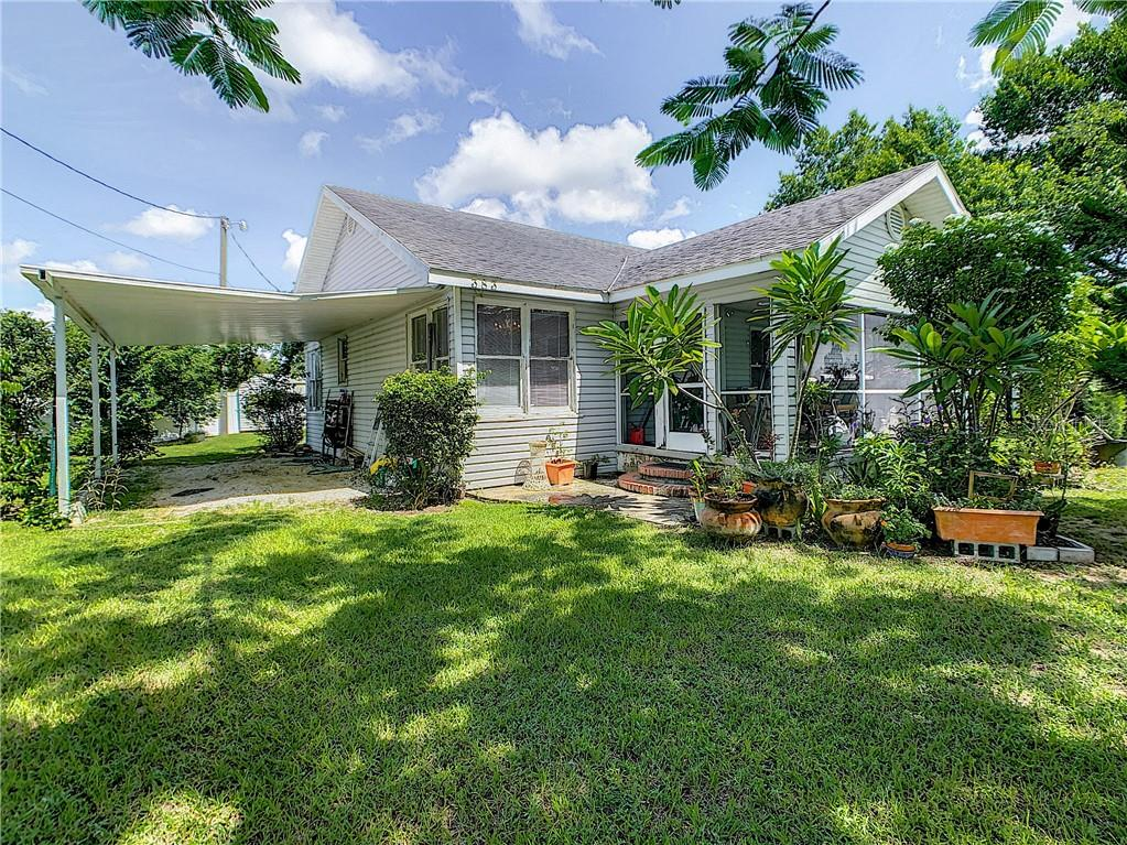 383 S 2ND STREET Property Photo - EAGLE LAKE, FL real estate listing