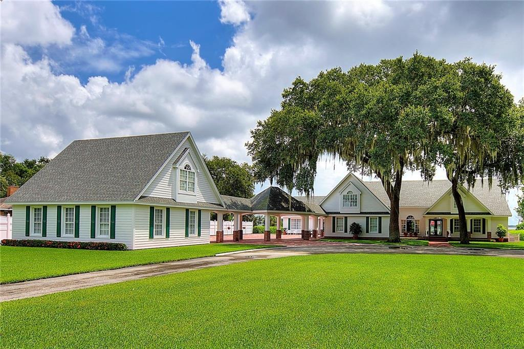 2050 W LAKE HAMILTON DRIVE Property Photo - WINTER HAVEN, FL real estate listing