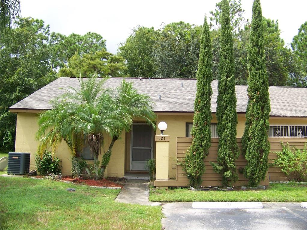 121 CREEKSIDE WAY Property Photo - ORLANDO, FL real estate listing